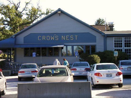 Crow S Nest Warwick Ri