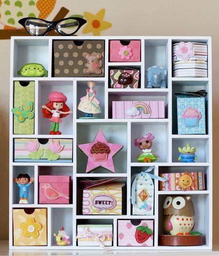 KI Memories paper and design