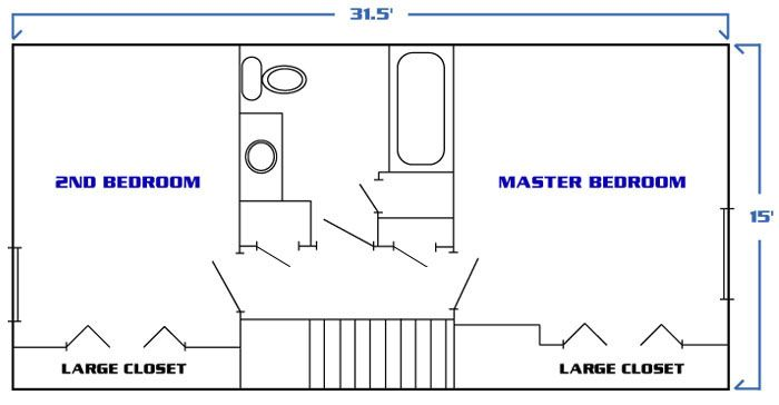 15x15 master bedroom floor plans home decor ideas. Black Bedroom Furniture Sets. Home Design Ideas