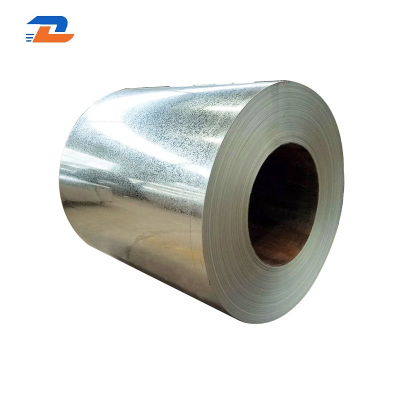 Dx51d 2mm thick sgcc hot dipped galvanized steel sheet in