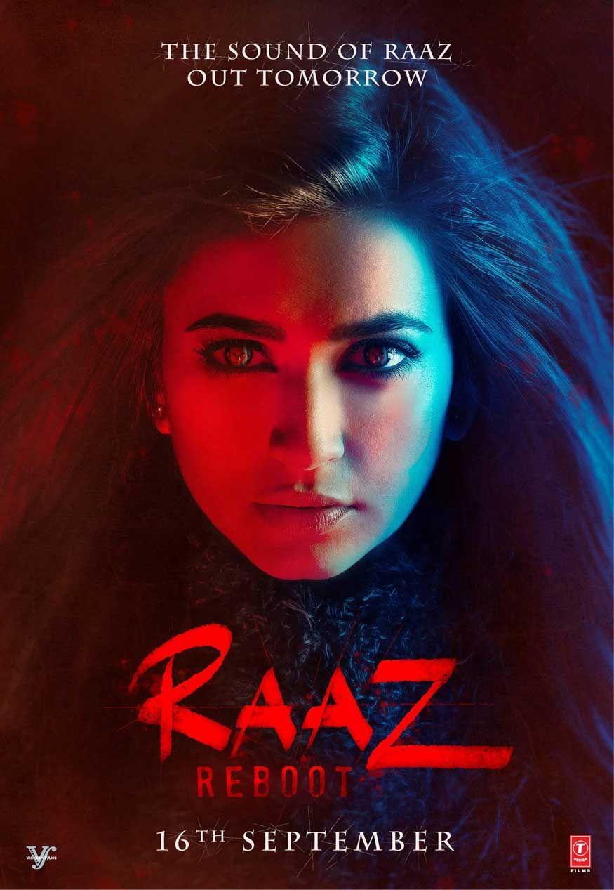 Raaz Reboot 2016 Dvdscr 700mb Full Download Raaz Reboot Full Movies Online Free Film Pictures