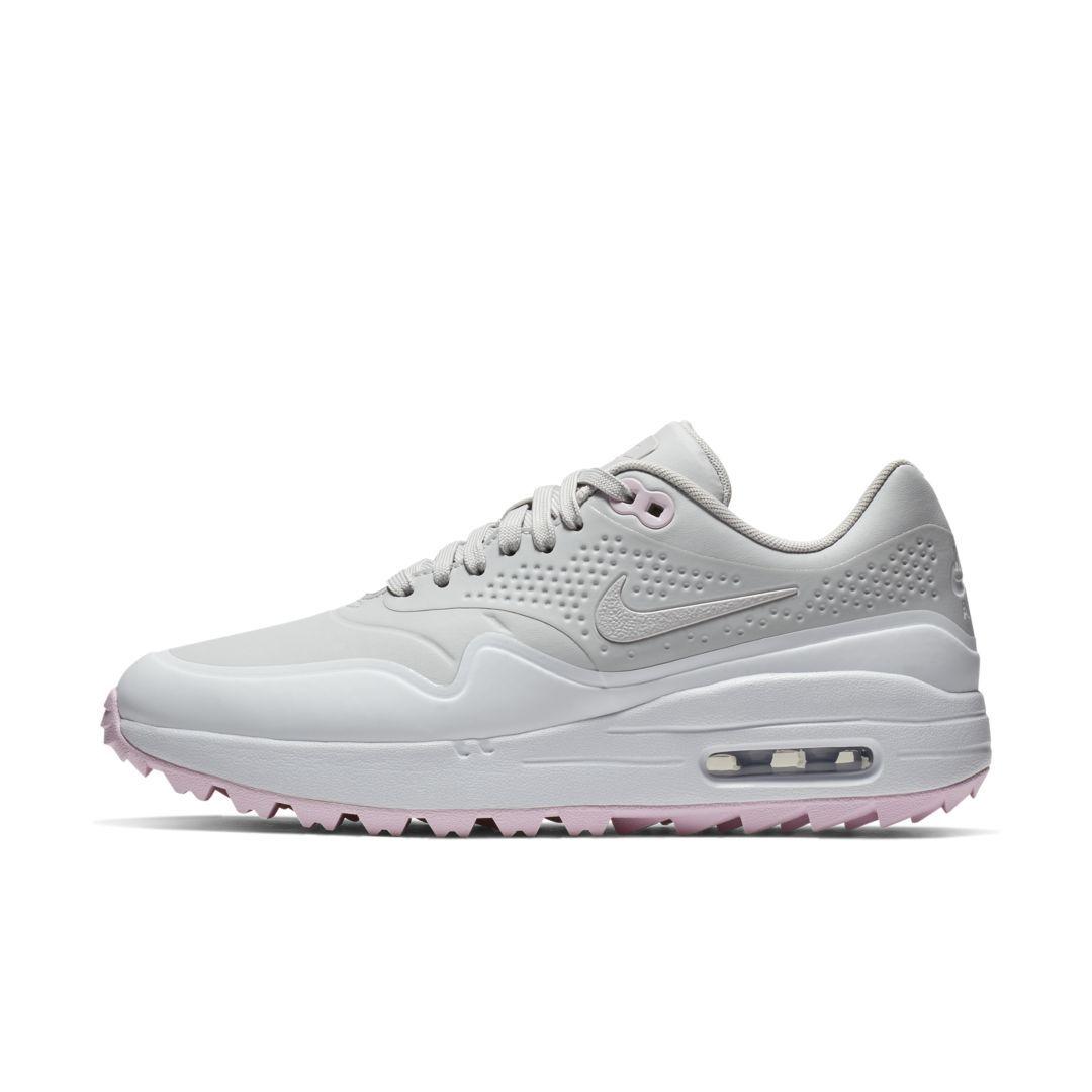 Nike Air Max 1 G Women's Golf Shoe Size