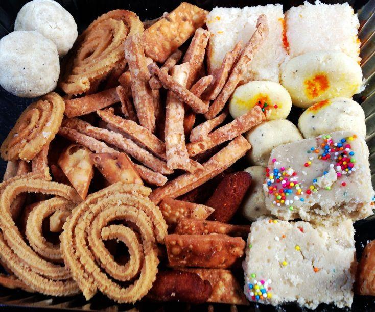 Indian Wedding Food Recipes: Fiji Indian Sweets #coralcoast
