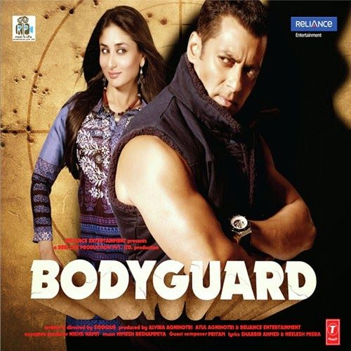 Bodygaurd 2011 Hindi Movie Full HD (With Images)