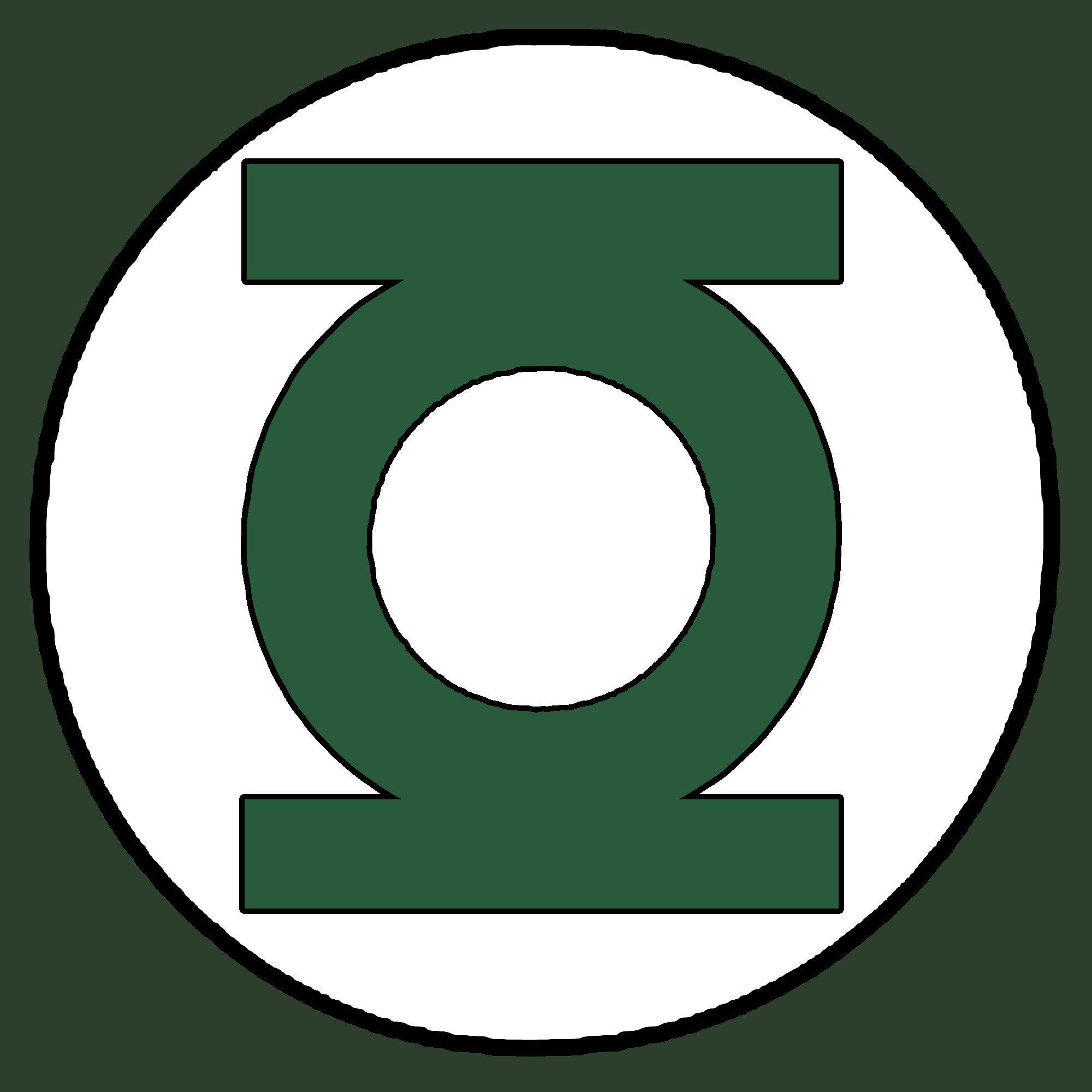 Superhero Emblems, Superhero Logo
