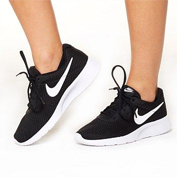 Nike Womens Tanjun Lifestyle Shoes | Things I want in 2019
