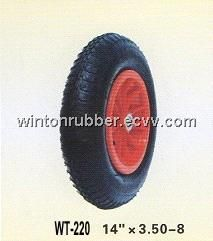 14 Inch Wheelbarrow Tube Tyre 3 50 8 From China Manufacturer Manufactory Factory And Supplier On Tire Wheelbarrow Clutch Disc