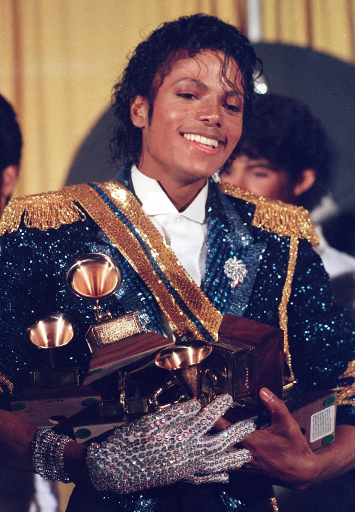 Image result for michael jackson awards