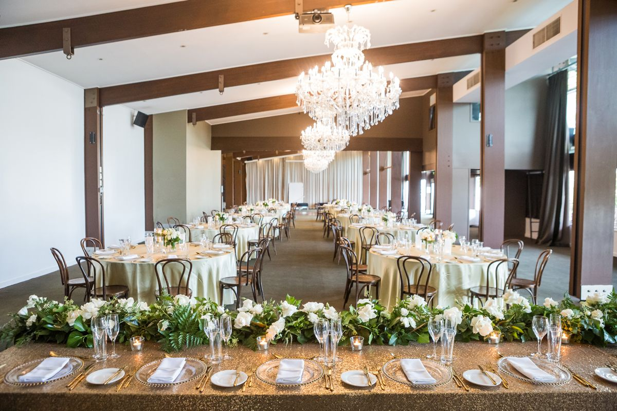 Victoria Park Is A Stunning Brisbane Wedding Venue Located On S North Side Celebrate Your