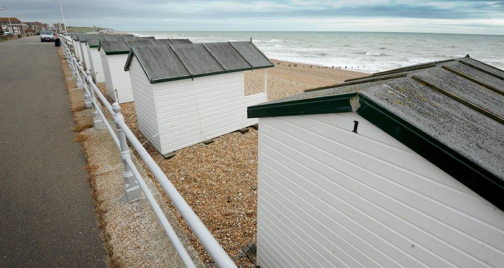 Visitors to Bexhill and Camber Sands told to stay away