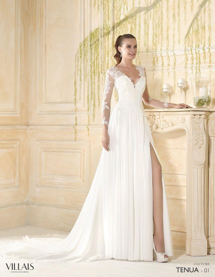 lo nuevo de villais | boda 2.0 | brides | pinterest | vestidos de