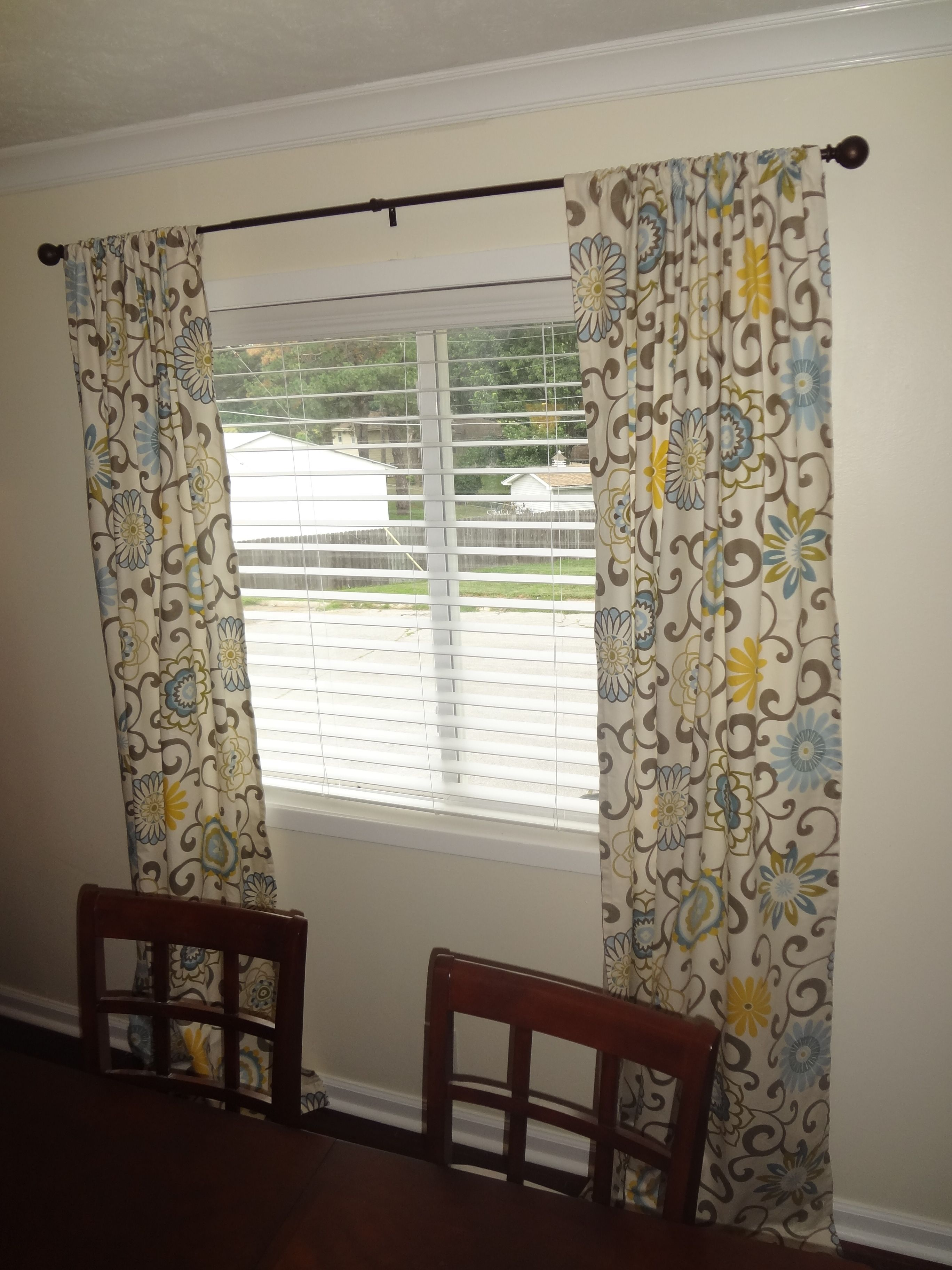 Dining Room Curtains Waverly Pom Play Spa