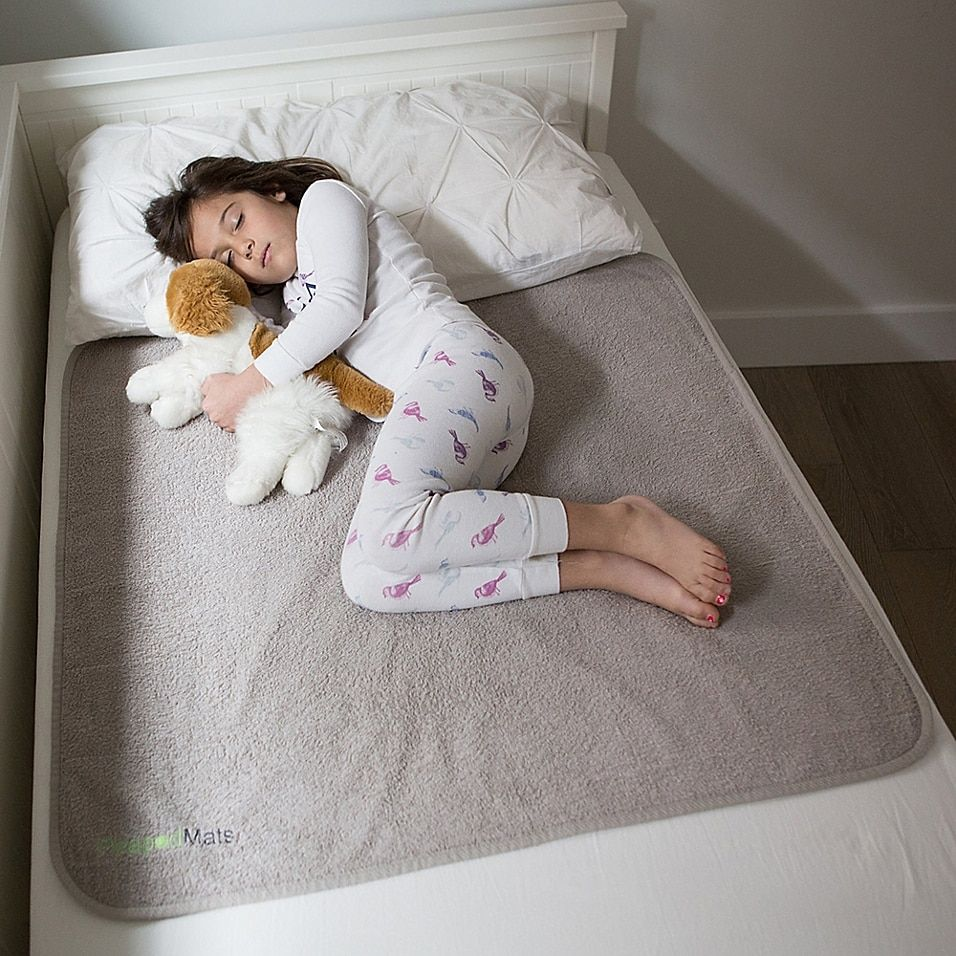 Statistics, Causes, and Treatments of Bedwetting