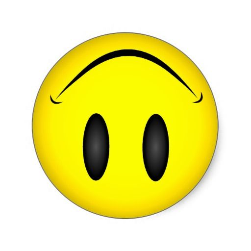 Upside Down Smiley face | Smiley face, Smiley, Face stickers