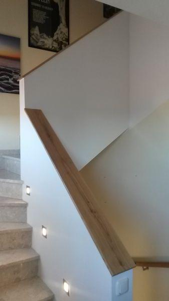 Treppengeländer Makeover
