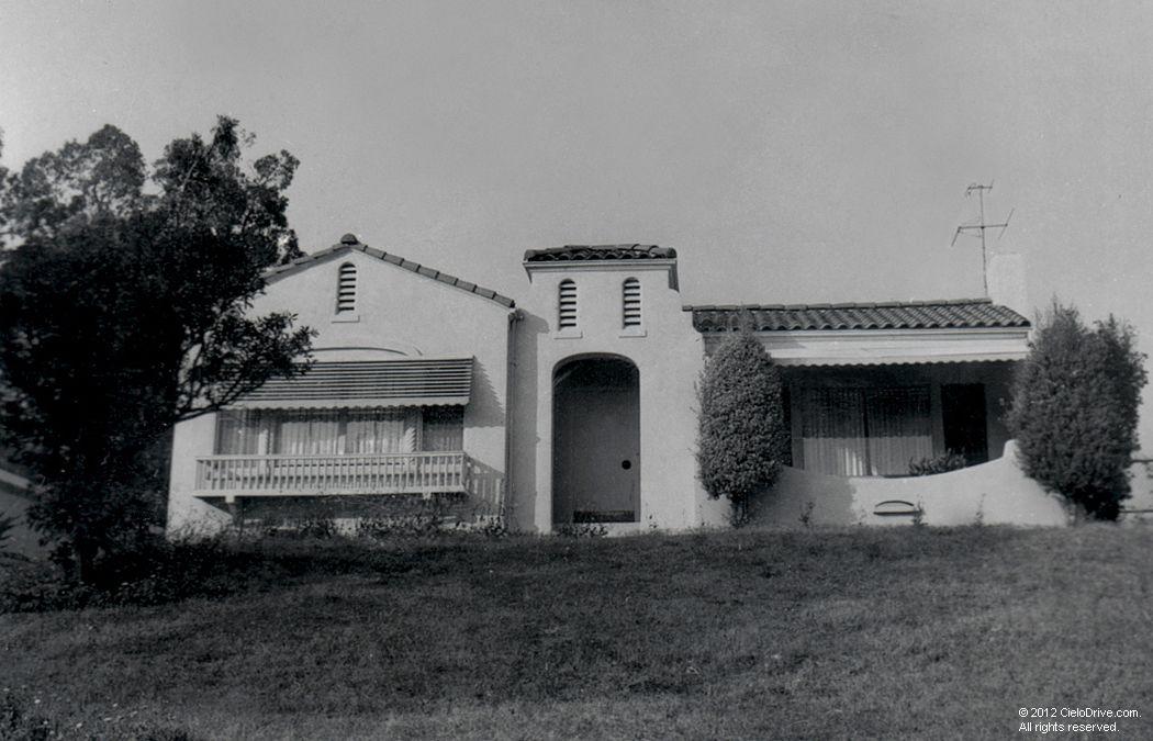 Oak Terrace Charles Manson Family And Sharon Tate Labianca Murders