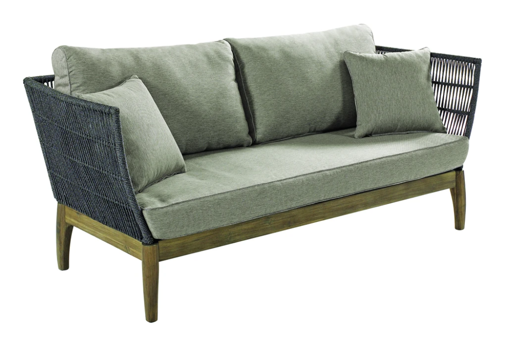 Explorer Wings Sofa By Bd Outdoor In 2020 Patio Sofa Sofa Furniture