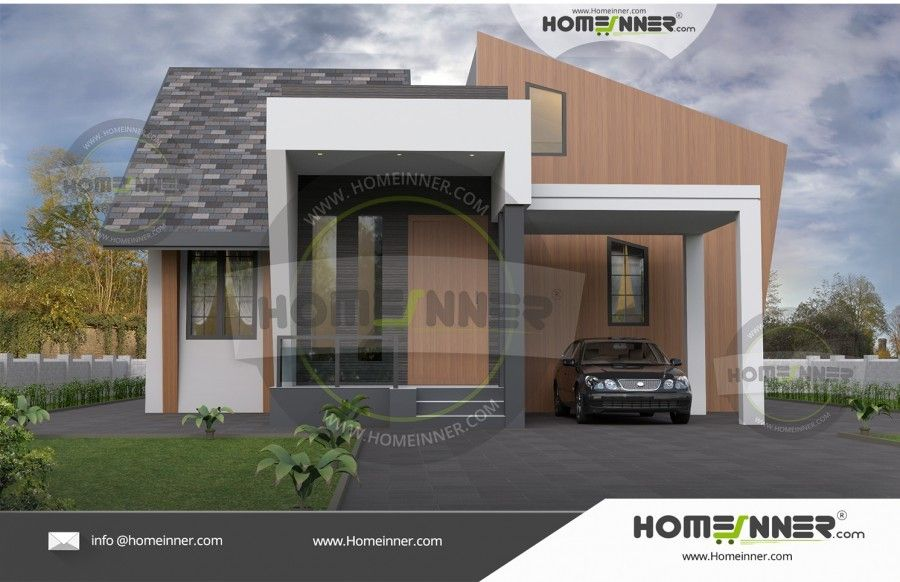 Affordable 1000 Sq Ft 3 Bhk Indian House Images Indian Home Design Architectural House Plans Free House Plans
