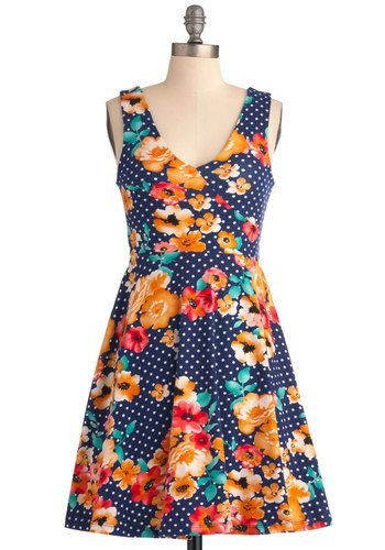 @ModCloth, why do you do this to me?! LOVE this dress.