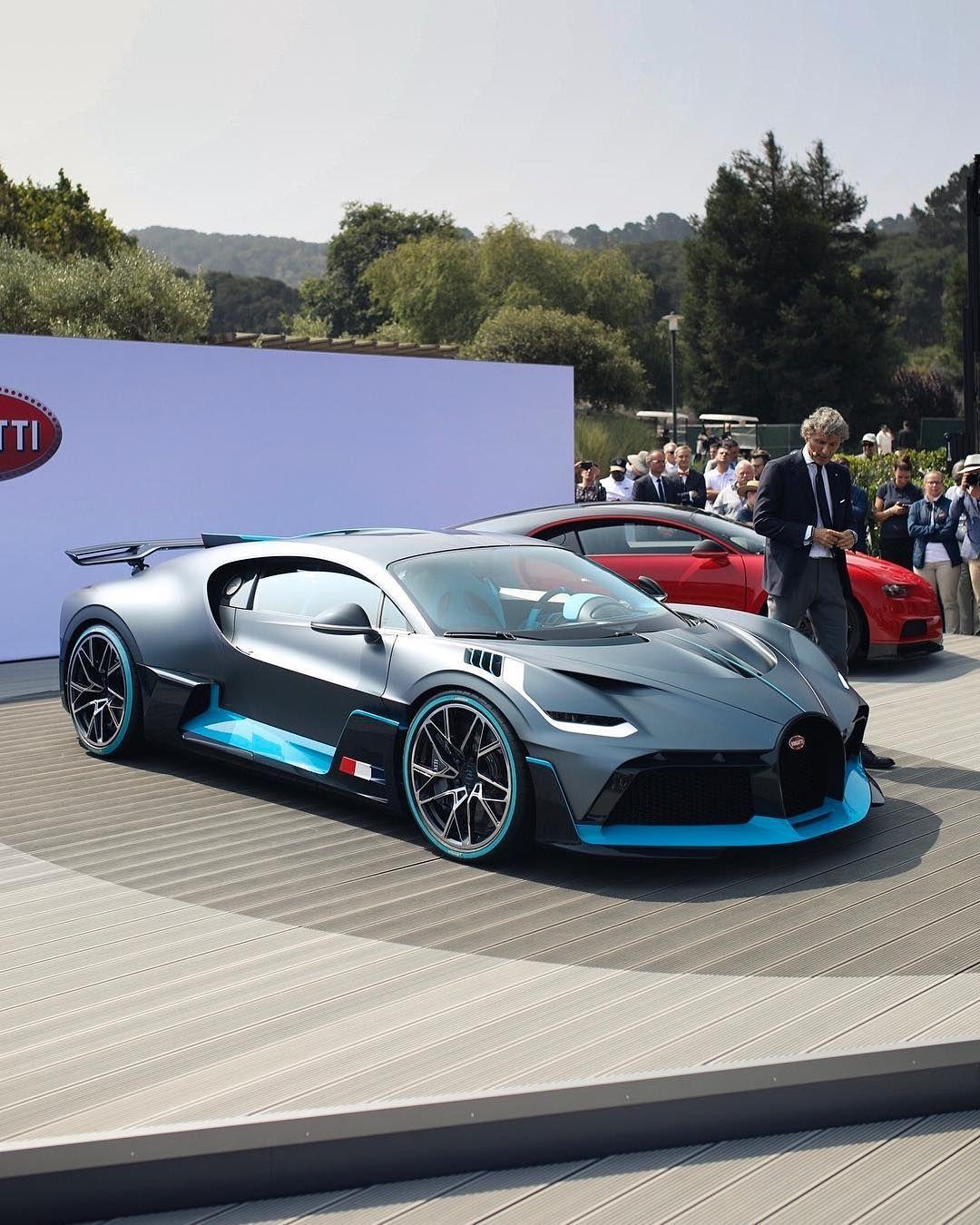 The Brand New Bugatti Divo Super Cars Bugatti Cars Bugatti