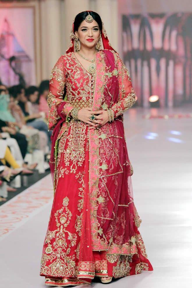 Fashion Designer Erum Khan Interview
