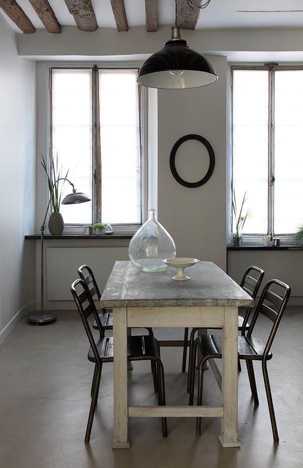 bourdonnais les curieuses sejour coin repas pinterest s jour d co s jour et coin repas. Black Bedroom Furniture Sets. Home Design Ideas
