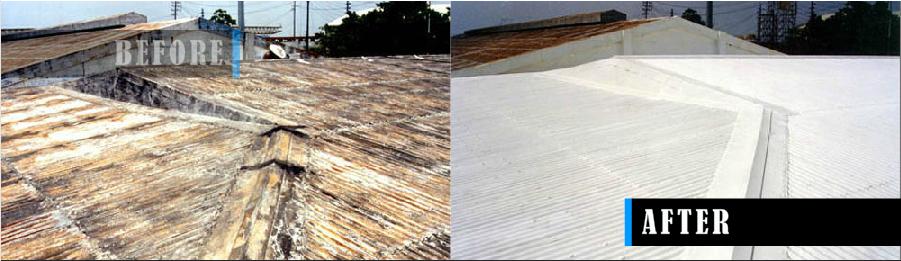 Coatings Liquid Epdm Rubber Roof Coatings For Roof Leaks Only Liquid Epdm In The World Roof Coating Roof Leak Repair Commercial Roofing