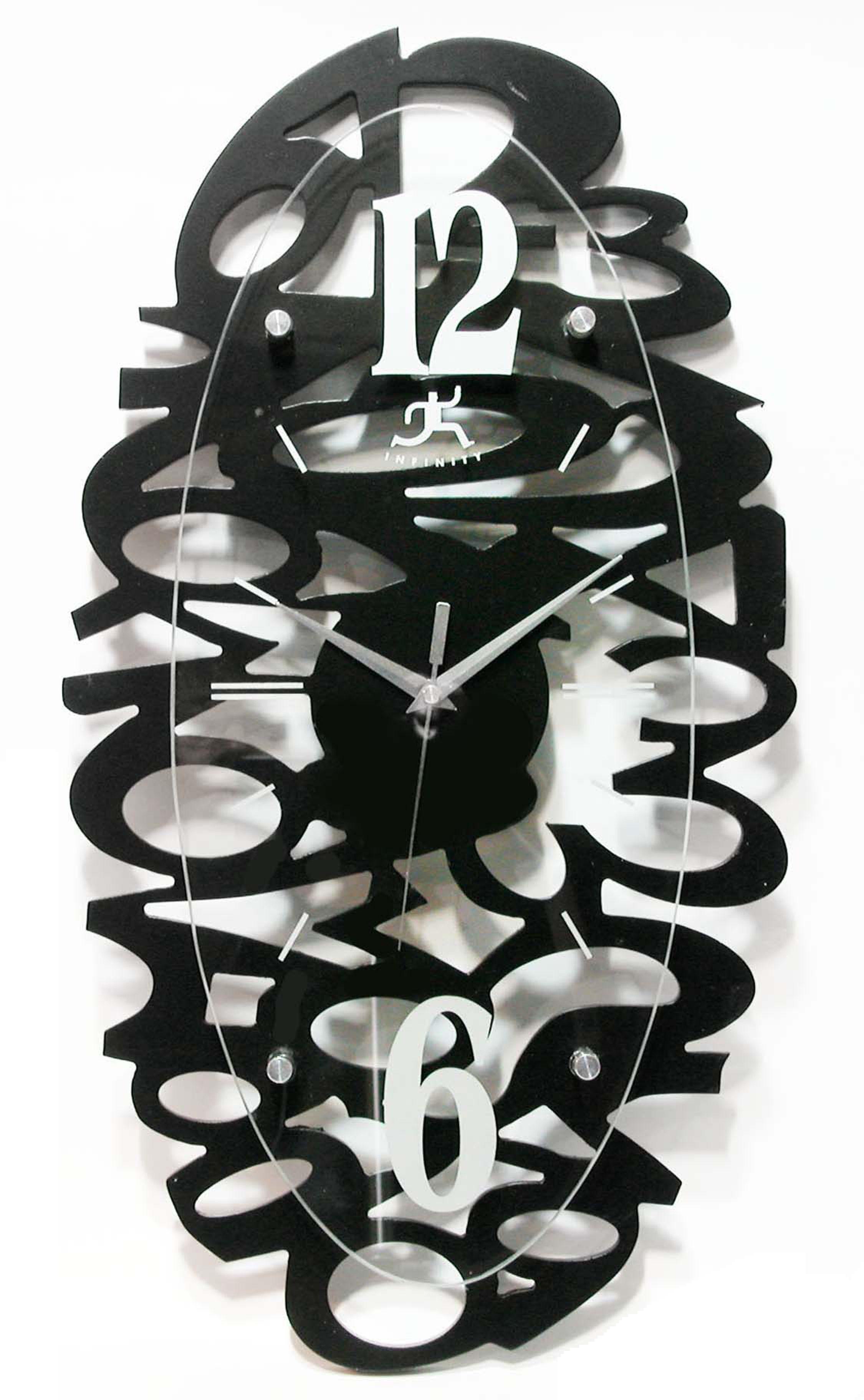 The Whimsey clock speaks for itself. | Cool Clocks! | Pinterest ...