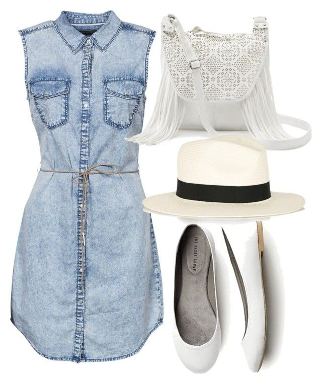 """""""Neutral 5"""" by clothable on Polyvore featuring ONLY, Candie's and rag & bone"""