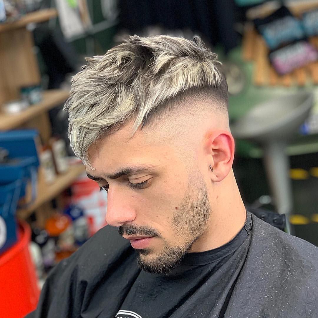 New The 10 Best Hairstyles With Pictures Tag Your Friend S Follow Thebarberpost Iran B Hair Styles Mens Haircuts Short Hair Cool Hairstyles For Men