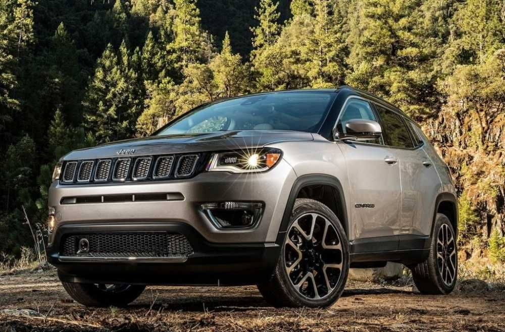 2018 Jeep Compass Release Date, Price, Interior Redesign