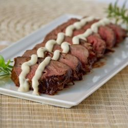 Oven Roasted Tender Medallions To view recipe please click: View Recipe…