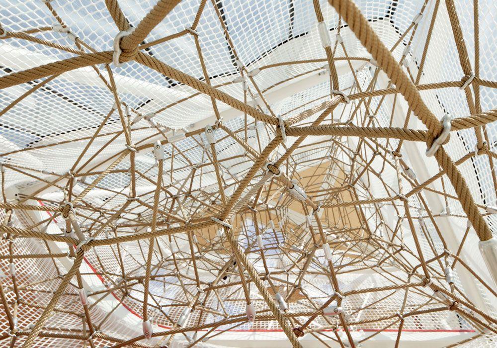 Http Www Detail De Uploads Pics Snohetta Swarovski Xxxx24 Jpg Spielplatz Design Spielplatz Swarovski