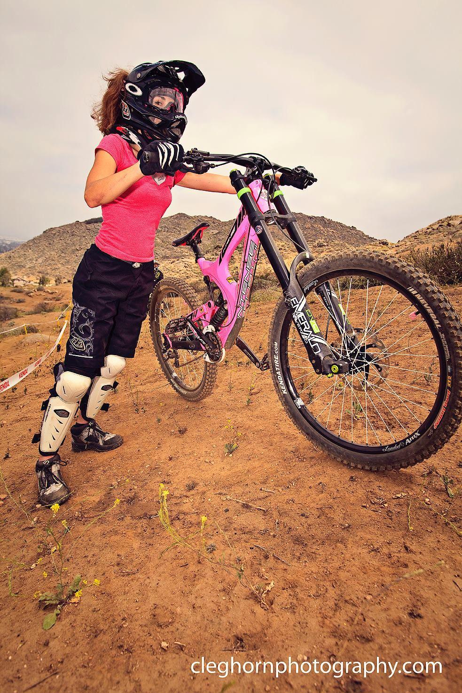 #mtb #downhill #dh #bikegirls #intense