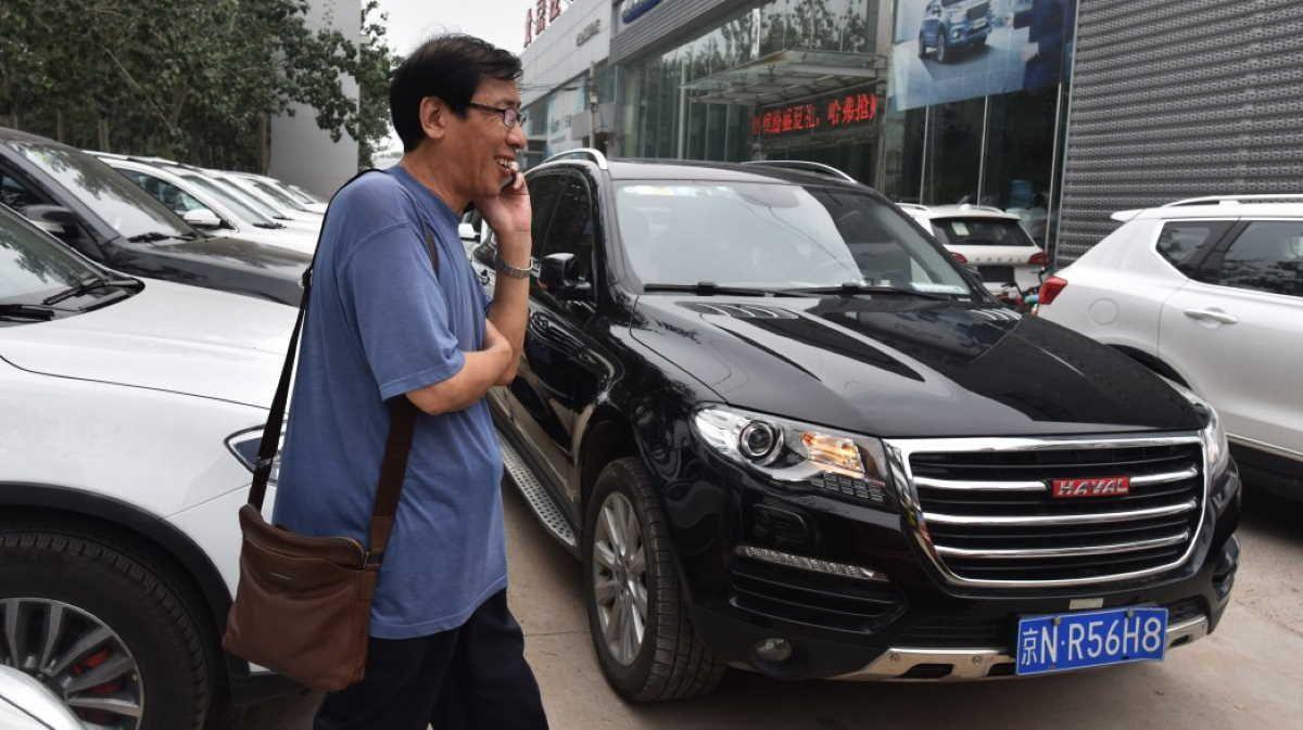 Great Wall To Buy General Motors 039 India Plant In 2020 General Motors Sell Car India