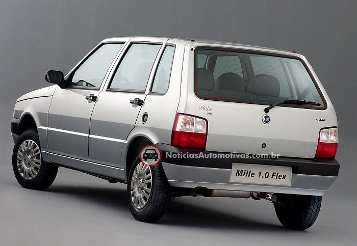 Fiat Uno 2020 Cores Precos Versoes Com Muitos Detalhes Youtube