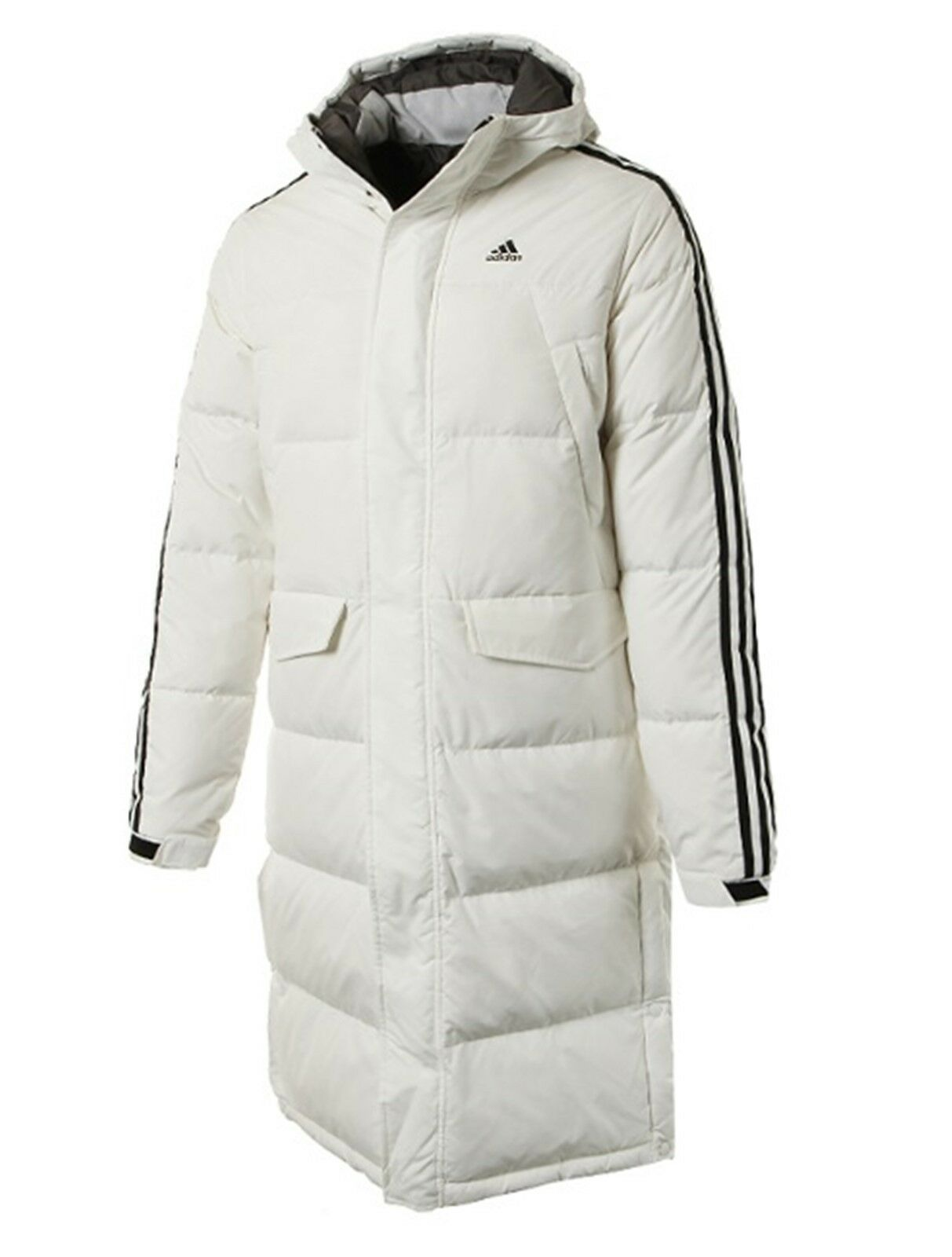 Manteau long adidas Winter
