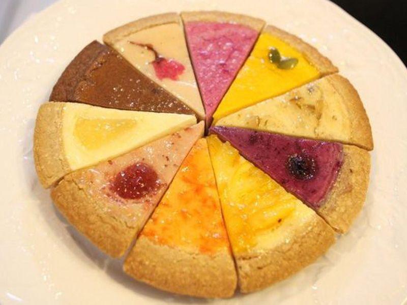麻布十番にあるチーズケーキ専門店で、色とりどりで上質なチーズケーキを堪能しよう♪