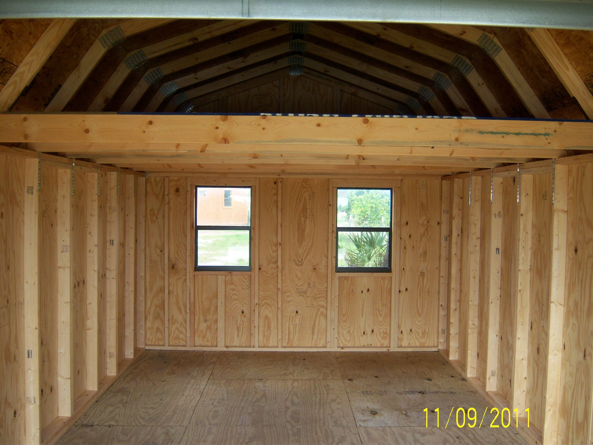 Garden Sheds 8 X 16 mycookshed - zolfo springs sales lot | garden shed | pinterest