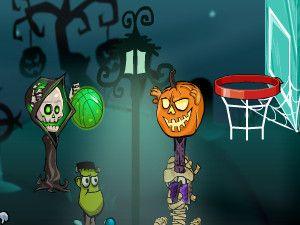 Halloween Basketball Legends Game Overview Http Basketballlegends Co Basketballlegends Basketball Legends Basketball Legends Unblocked Play Basketball Leg