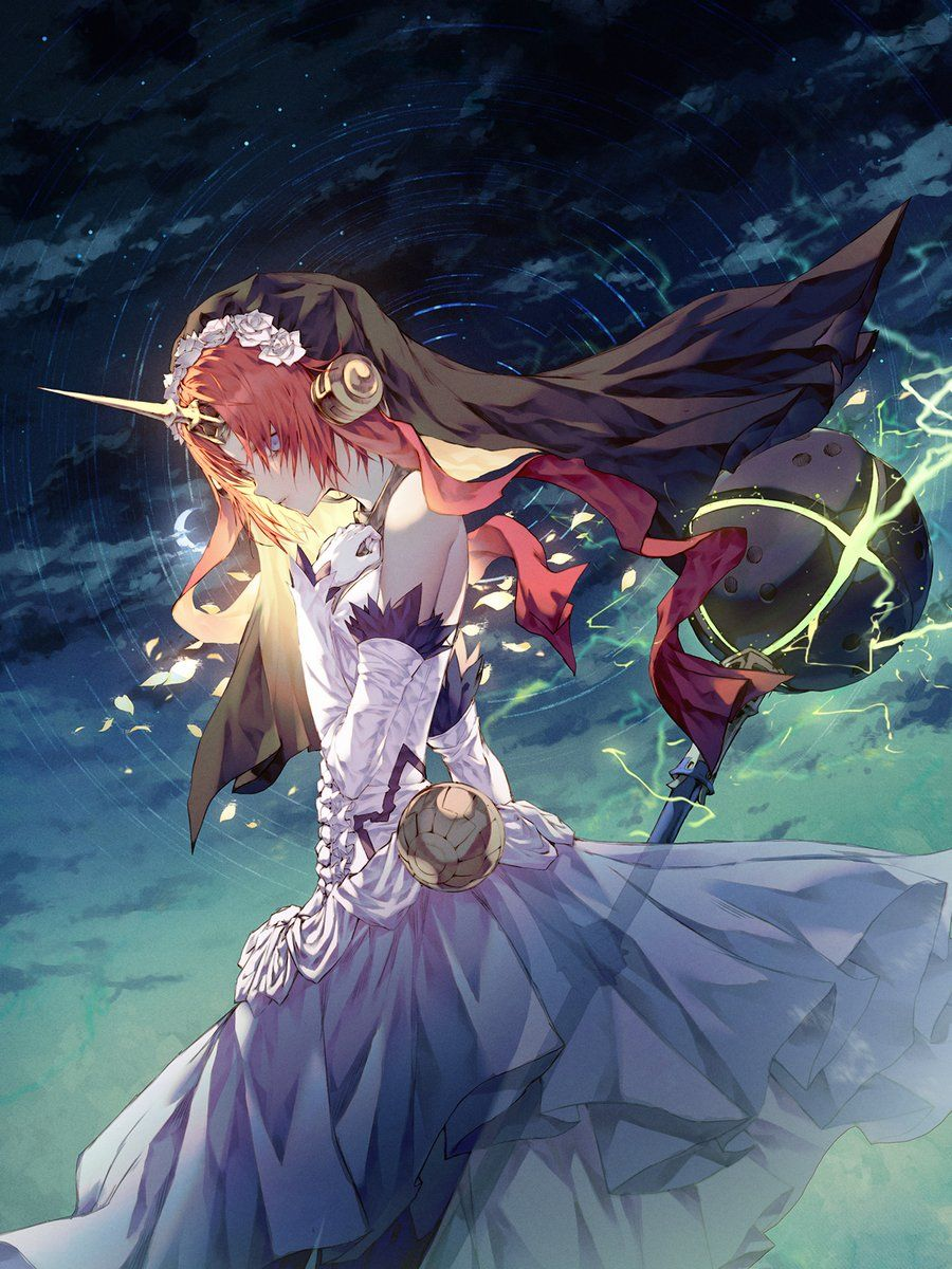 Pin On The Girls Frankenstein fate apocrypha wallpaper