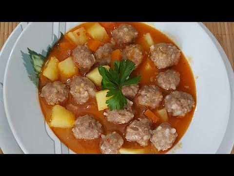 Photo of Juicy meatball recipe