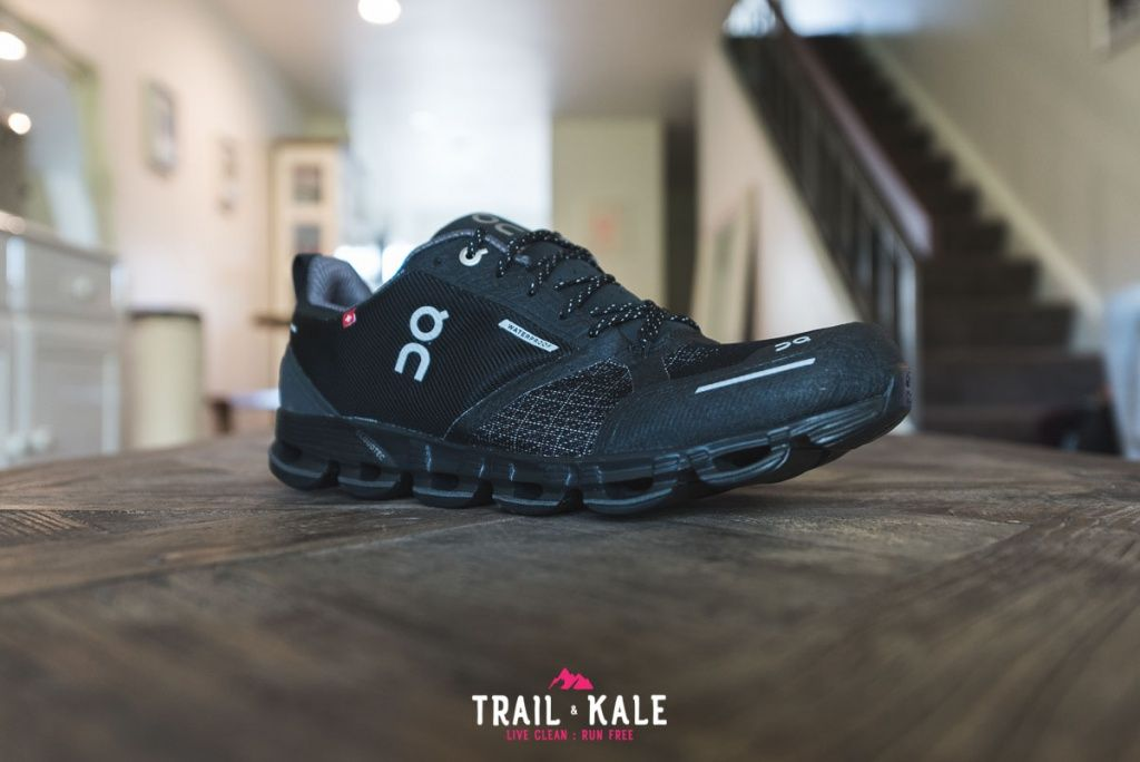 waterproof stability running shoes
