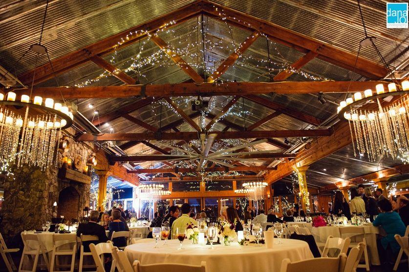 Raleigh Nc Indoor Wedding Venue: The Angus Barn Pavilion Photo By Dana Jo Photography