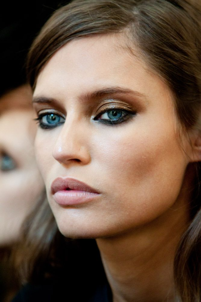 Bianca Balti Wikipedia Make Up In 2019 Beauty Makeup Eye