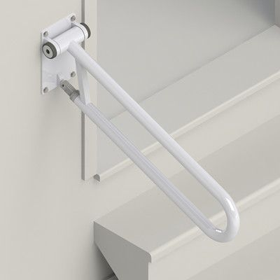 Best Healthcraft Products Angled Pt Rail Wall Mounted Angled 640 x 480