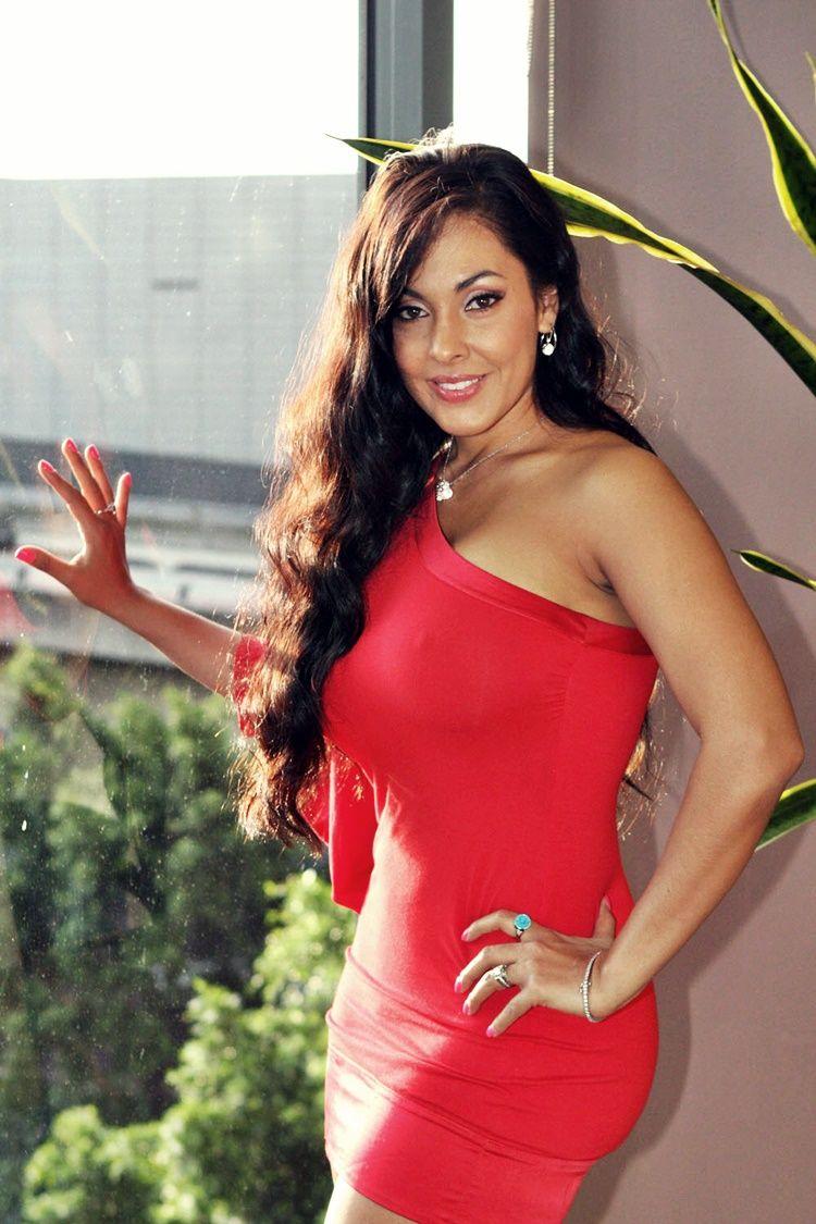 Nina Mercedez Nude Photos 12
