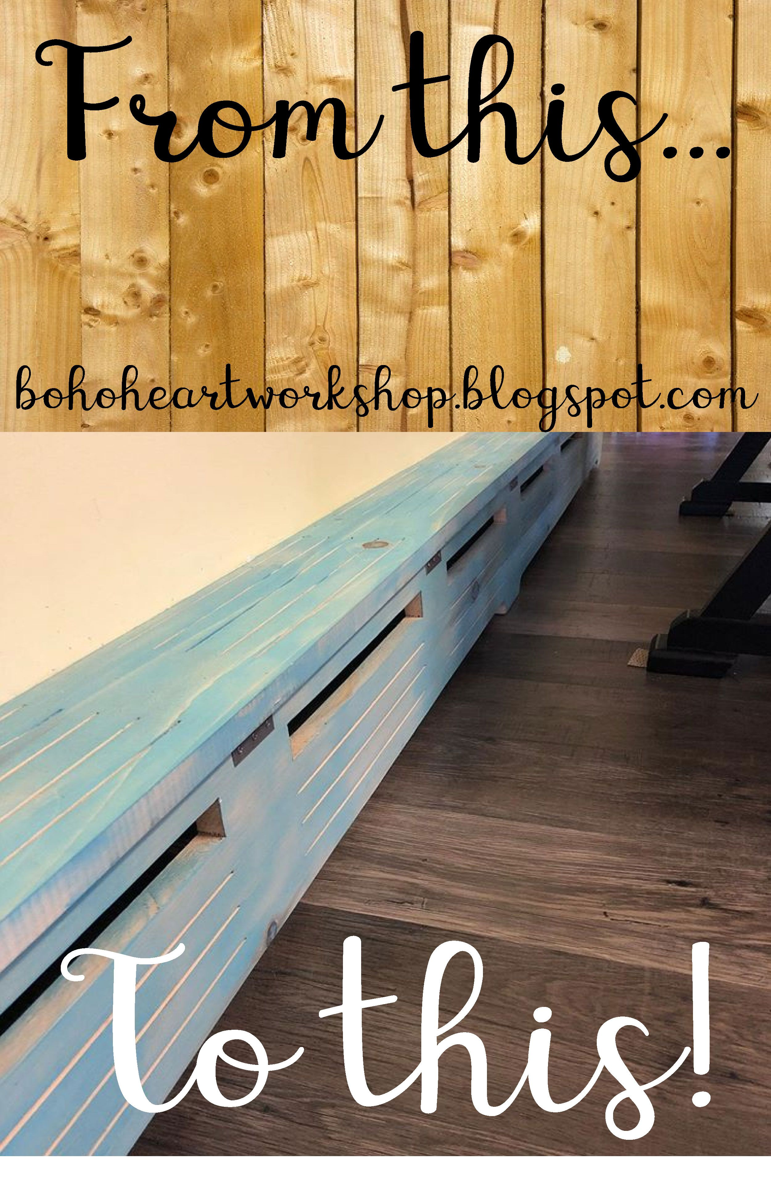 Diy wooden baseboard cover in 2020 wooden diy