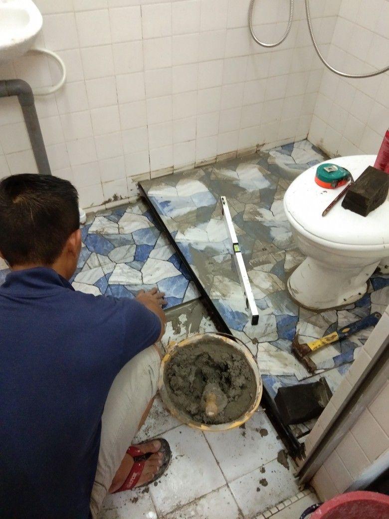 Repair Dan Ubah Suai Bilik Air Subang Bestari Plumber Repair Repair Subang