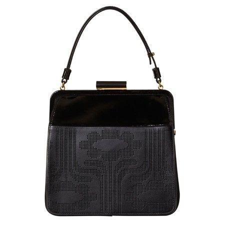 60a9e4f297a0 Orla Kiely Climbing Daisy Holly Bag | accessories | Bags, Orla kiely ...